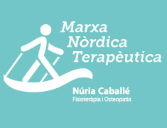 Therapeutic nordic walking